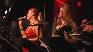 Juliann Kuchocki- jump shout boogie--Reservoir Lounge