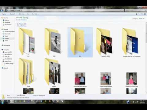 Transfer Photos and Videos From iPhone iPad To Windows PC 2020 FAST AND EASY!.