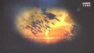 Osmanlı Savaşları bilgisayar oyunu oldu