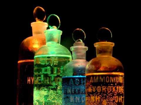 Advanced Chemistry - Jack G. Huekels