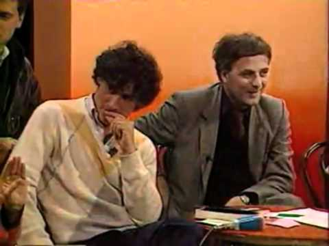 Mylène Farmer  La vie à plein temps FR3 MidiPyrénées 14 février 1985