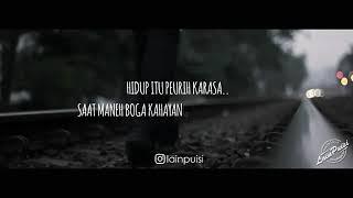 Download Video Majalaya  - Hidup itu peurih (lain puisi) MP3 3GP MP4