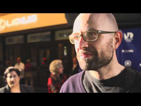 """Philipp Stolzl red carpet interview at """"Young Goethe in Love"""" premiere"""
