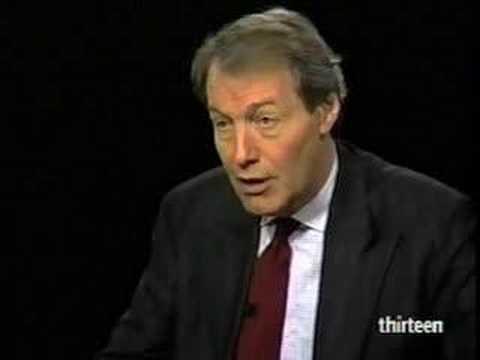 Jon Meacham on Charlie Rose, Part 2