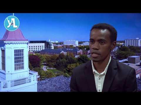 Introducing 2019 YALI Madagascar Fellows