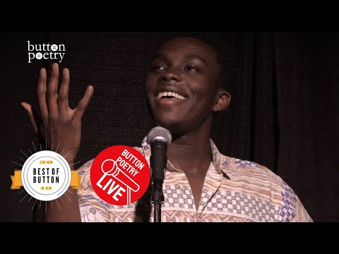 "Kofi Dadzie - ""No Lives Matter"""