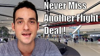 HOW TO SAVE THOUSANDS on Airline Tickets🛫 (Mistake Fares and Cheap Flights)