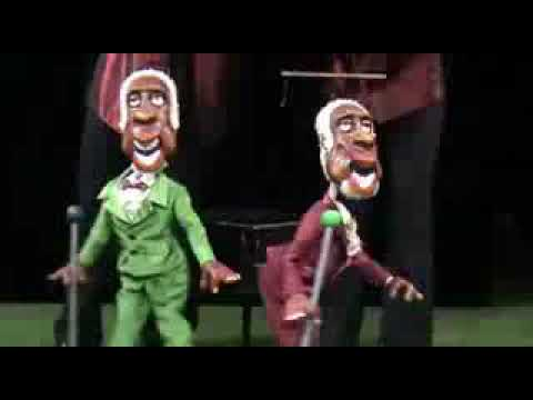 Download Marionette Show   Step Dancers