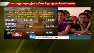 Prof. Arun Kumar Opinion On Pay Hike For University Teachers | HMTV