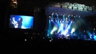 Yanni Concert Dubai Burj Khalifa