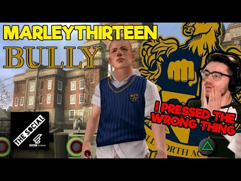 LET'S PLAY BULLY PART 1 | Marley