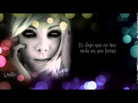 In This Moment Rib Cage Español