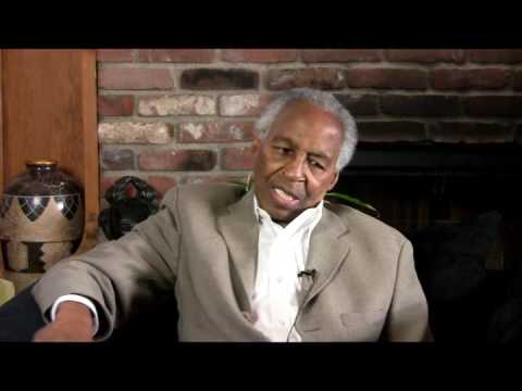 SPMG Media Exclusive Interview with Robert Guillaume - Part 1