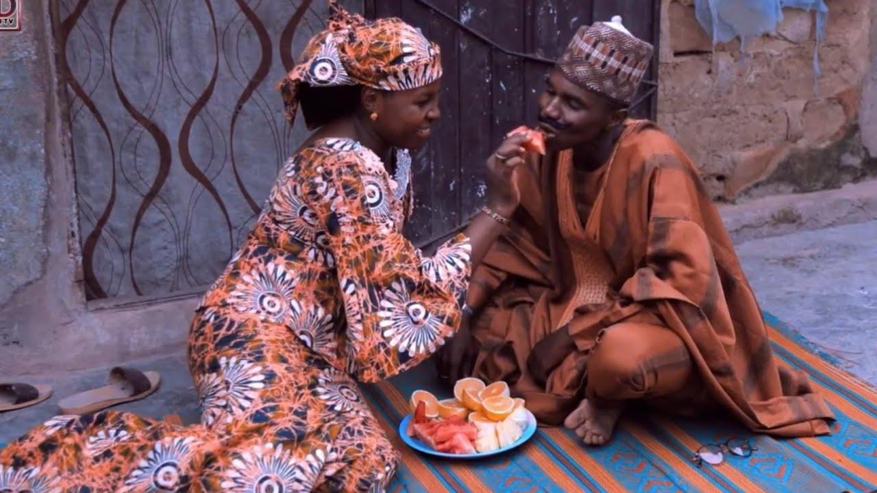 Download Sabuwar Waka (Son Ki Ya Mamaye Raina) Latest Hausa Song Original Video 2021#