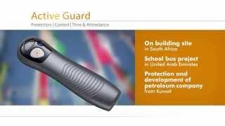 Active Guard film english