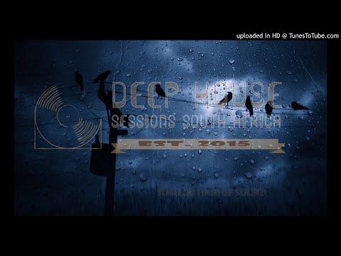 Cuebur & Afro Warriors feat. Bridgette Thetiwe - Darkness Into Light (Original)
