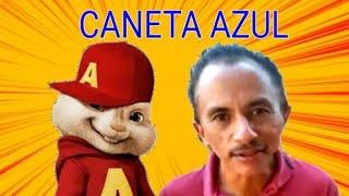Baixar Alvin e os Esquilos Cantando - CANETA AZUL AZUL CANETA