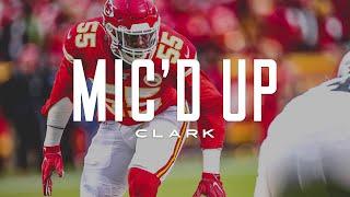 Frank clark mic'd up vs. raiders 'i smell blood!' | kansas city chiefs