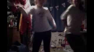 CRAZY FROG- DING DING DANCE!!!!!!!