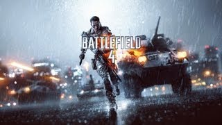 Battlefield 4 to be 720p/60 FPS on next gen consoles.
