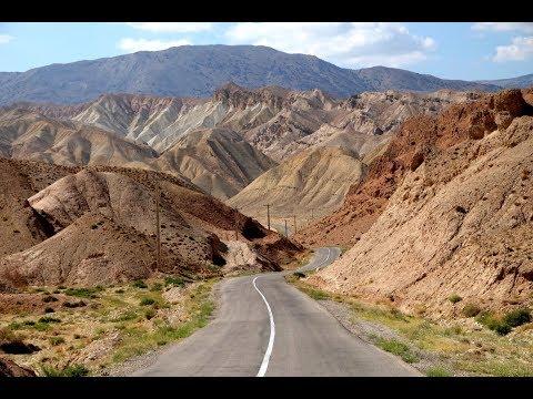 MOTORCYCLE TOUR IN IRAN