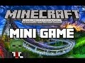 Minecraft Xbox 360 - Let's Build A Mini Game World - 1