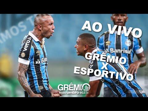 [AO VIVO] Grêmio x Esportivo (Gauchão 2020) l GrêmioTV