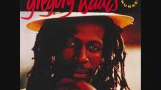 Gregory Isaacs - Stranger In Town