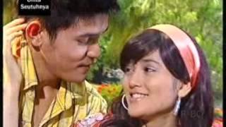 Affandy & Alenta S. Hombing - Cinta Seutuhnya [ Original Soundtrack ]