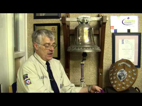 Plymouth Scouts