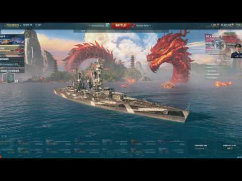 Richard Victory's Naval Command #9 - Dread's Not