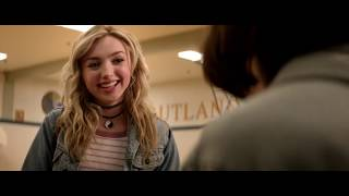 Peyton List - Dance 'Til We Die (Official Music Video)
