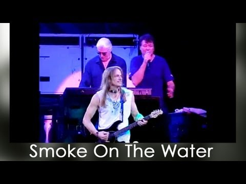Deep Purple  Smoke On The Water   1999 Australia