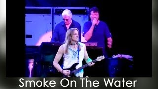 Скачать Deep Purple Smoke On The Water Live 1999 Australia