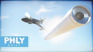 OMG Thrust Vectoring Air To Air Missiles Hunter F 6 War Thunder