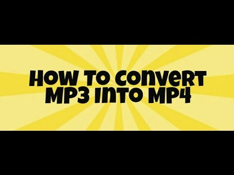 How To Convert MP4 Into MP3 On Android