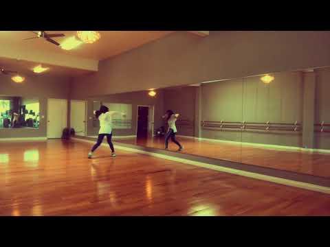 Dammn Baby by Janet Jackson | Cardio Funk Choreography by Reiko Spivak