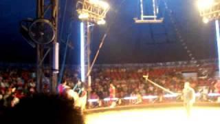 faby circo