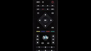 VIZIO SMART TV REMOTE APP