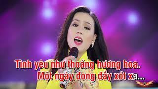 [KARAOKE] Đừng Nói Yêu Tôi - Lưu Ánh Loan