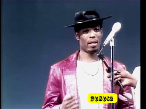 Whodini January.12.1985 Freaks Come Out At Night/Friends