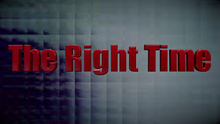�������� ���� Split Mirrors - The Right Time (Official Lyric Video) ������