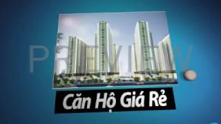 VinCity Nha Trang - Căn Hộ Giá Rẻ