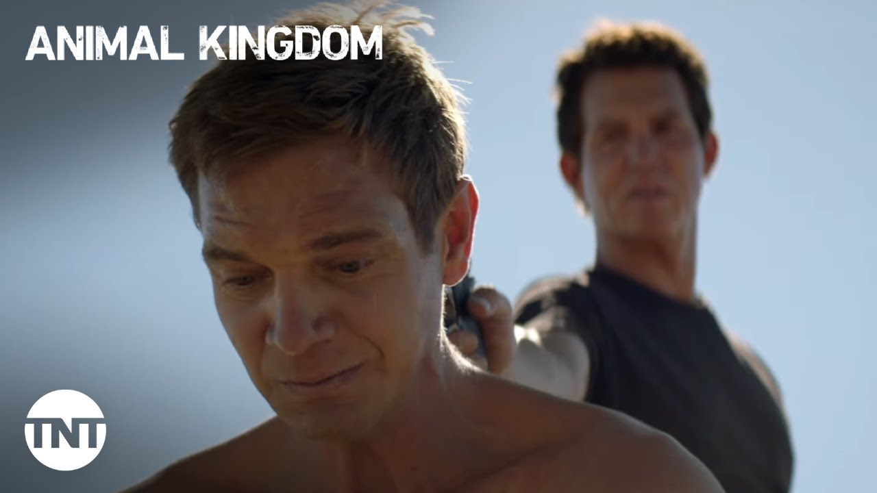 Download Animal Kingdom: Pope takes hostage for a thrill ride - Season 5, Episode 8 [CLIP] | TNT