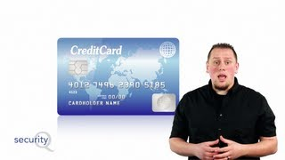 What Credit Card Data Can a Business Store?