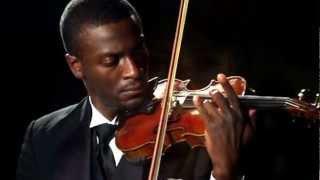 Leverage: Alec Hardison - Scheherazade violin solo