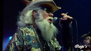 """Ray Sawyer / Dr Hook - """"A Little Bit More"""""""