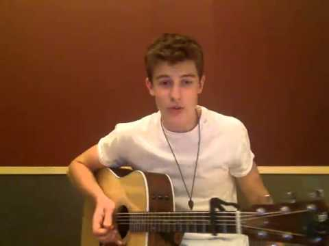 Shawn Mendes EP LiveStream (Younow 27/7/14)