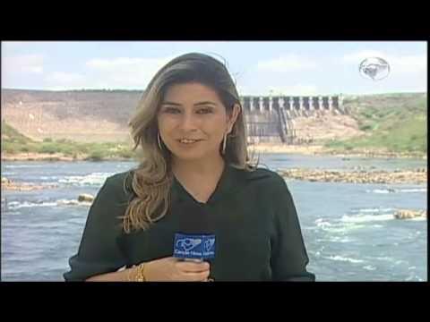 CN Notícias: Usina Xingó se torna opção de turismo em Sergipe - 28/11/13