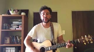 """""""Sober Love"""" by Josh Radnor"""